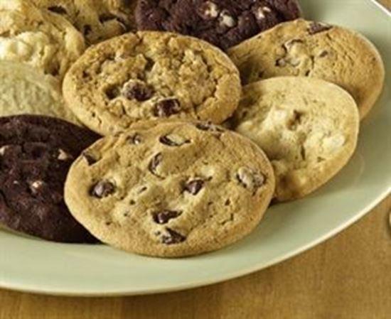 Picture of Dozen Fresh Baked Cookies