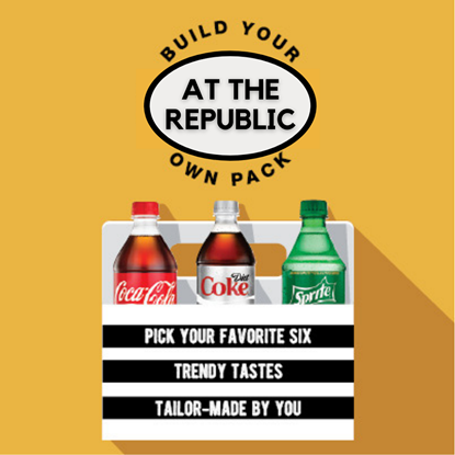 Build Your Own Pack